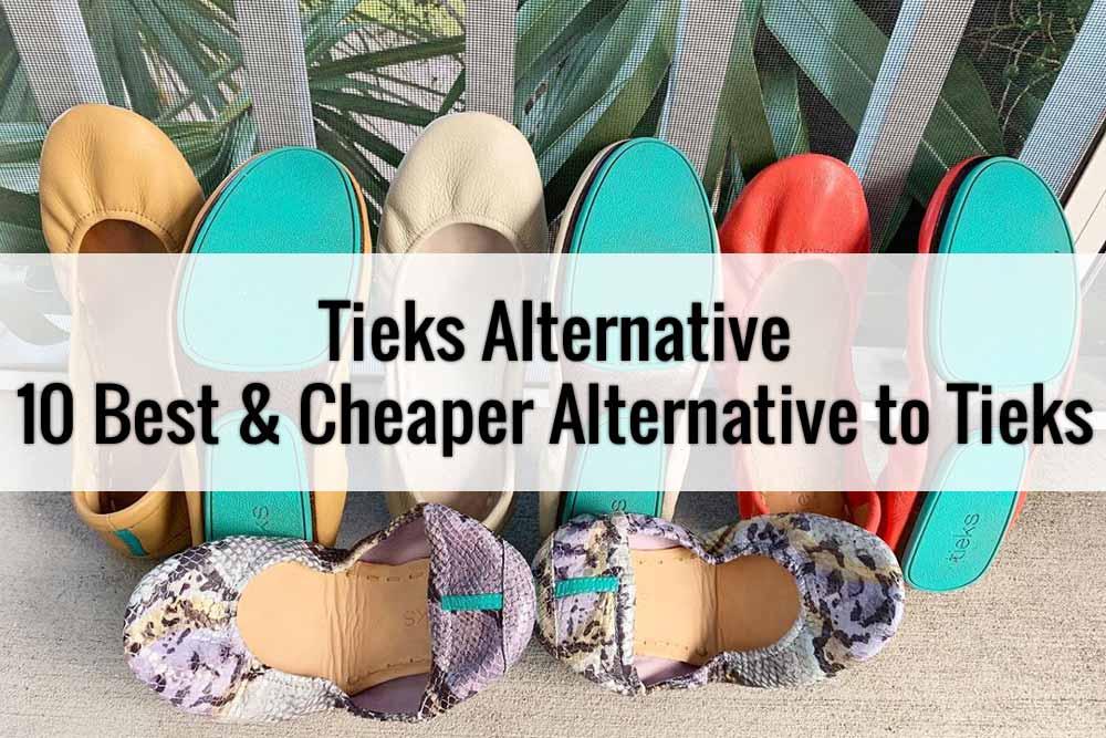 Tieks-Alternative