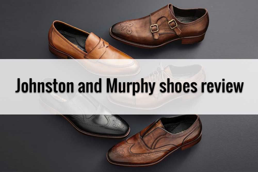 Johnston-and-Murphy-shoes-review