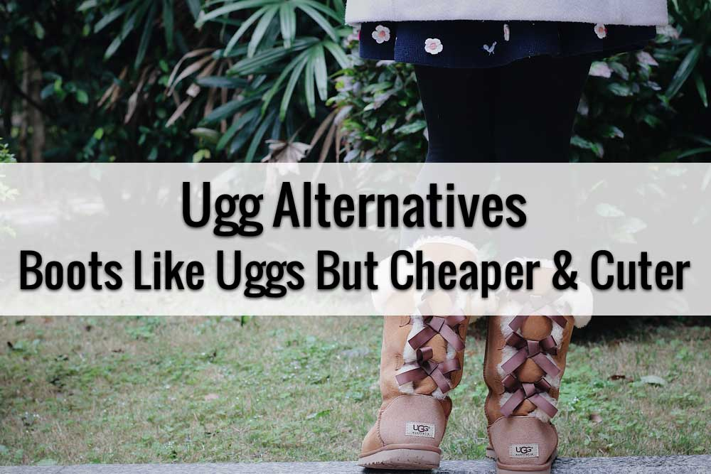 Ugg-Alternatives
